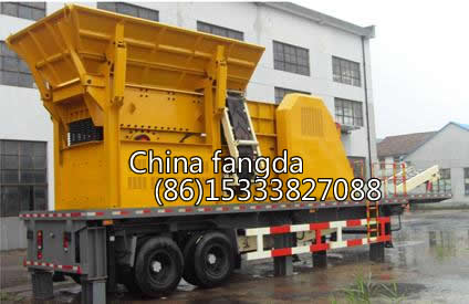 Mobile Crusher,Crusher Mobile,china Mobile Crushers,Portable